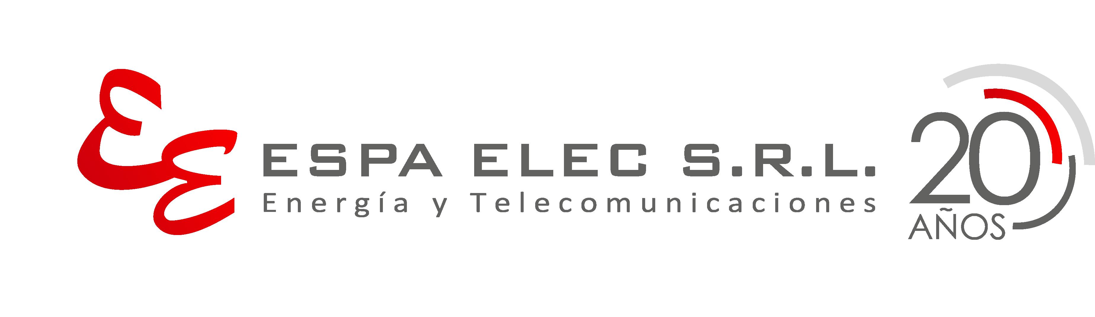 Logo espa-elec